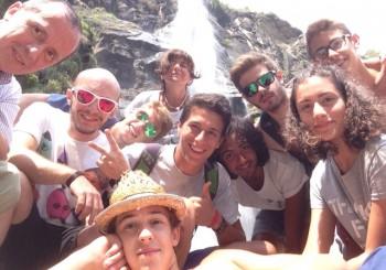 CAMPI ESTIVI  2015 – GIORNALE DI BORDO DA…